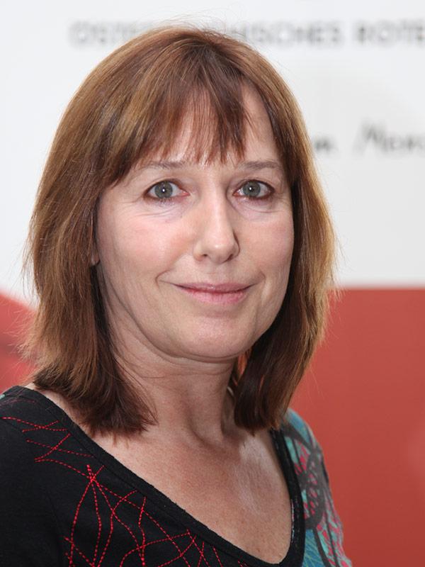 Ao. Univ.-Prof. Dr. Barbara Juen