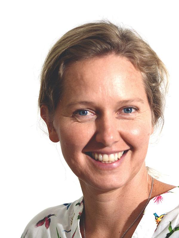 Mag. Karin Unterluggauer