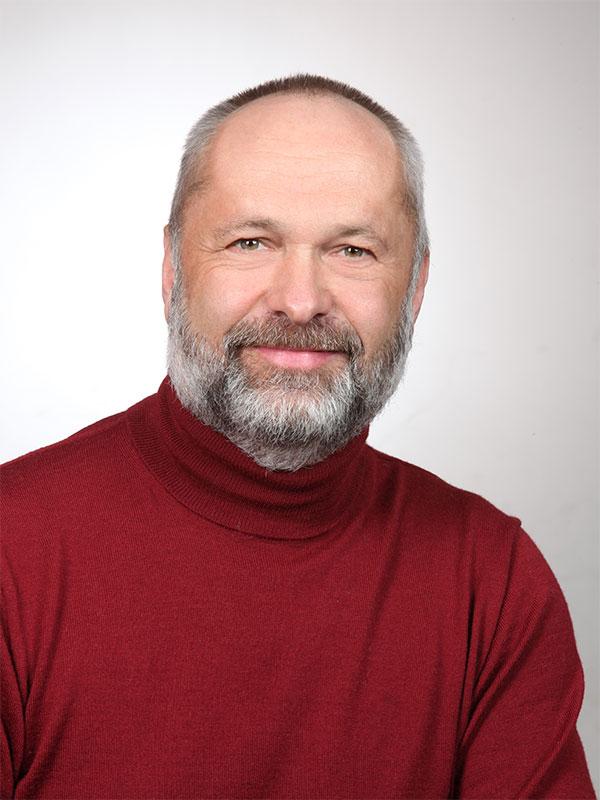 Georg Mathes